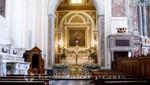 Dom zu Amalfi - Der Hochaltar