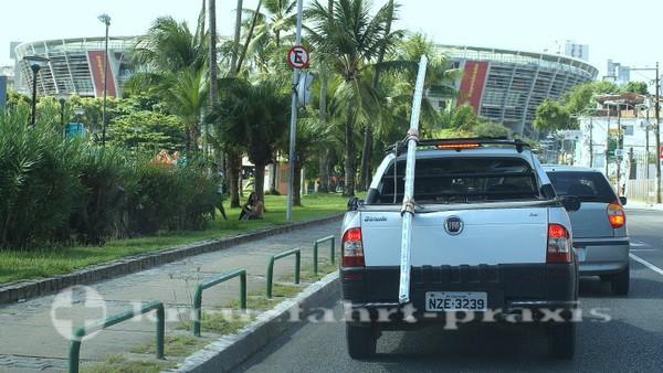 Salvador da Bahia - Itaipava Arena Fonte Nova