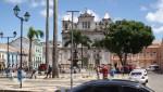 Salvador da Bahia - Kathedrale