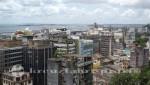Salvador da Bahia - Unterstadt
