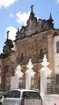 Salvador da Bahia - Igreja da Ordem 3 a