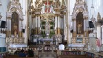 Salvador da Bahia - Igreja de Nosso Senhor do Bonfim