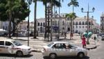 Salvador da Bahia - Praca Terreiro de Jesus