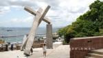 Salvador da Bahia - Cruz Caida