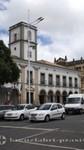 Salvador da Bahia - Paco Municipal - Das Rathaus