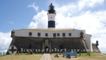 Salvador da Bahia - Farol da Barra