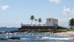 Salvador da Bahia - Forte de Santa Maria