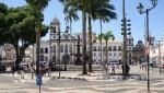 Salvador da Bahia - Igreja da Ordem Terceira de Sao Domingos de Gusmao