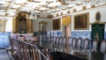 Salvador da Bahia - Igreja da Ordem 3 a - Kapitelsaal