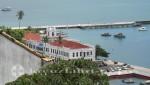 Salvador da Bahia - Die Hafenverwaltung
