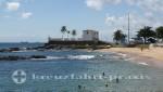 Salvador da Bahia - Forte Santa Maria