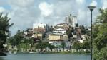 Salvador da Bahia - Dique do Tororó