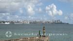 Salvador da Bahia - Blick auf Salvador da Bahia