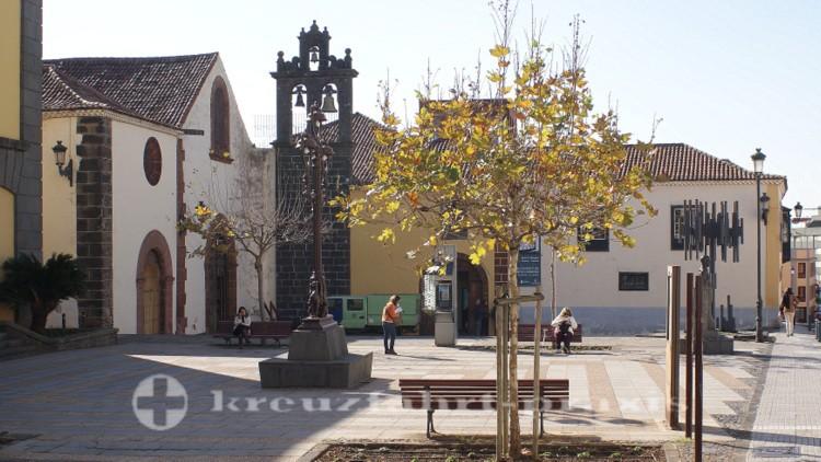 San Cristobal de La Laguna - Convento de Santo Domingo