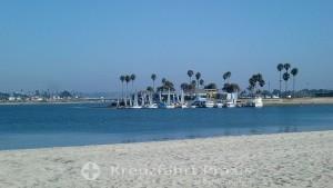 San Diego - Mission Bay