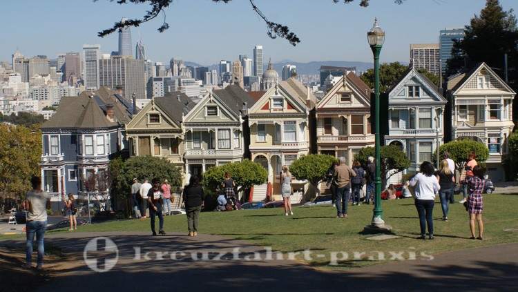 Die Painted Ladies