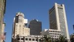 Hochhäuser am Union Square