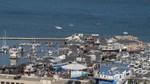 Pier 39 vom Coit Tower gesehen
