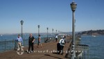 San Francisco - Pier 7
