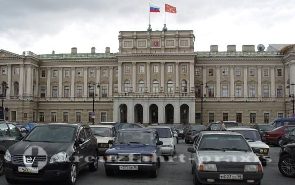 Mariinsky Palast