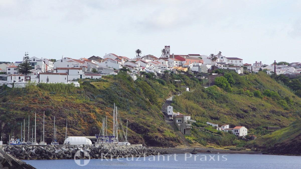 Santa Maria - Vila do Porto