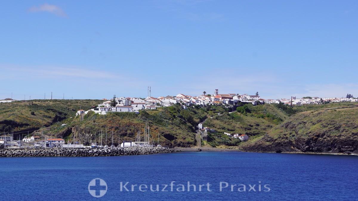 Santa Maria (Azores Island)
