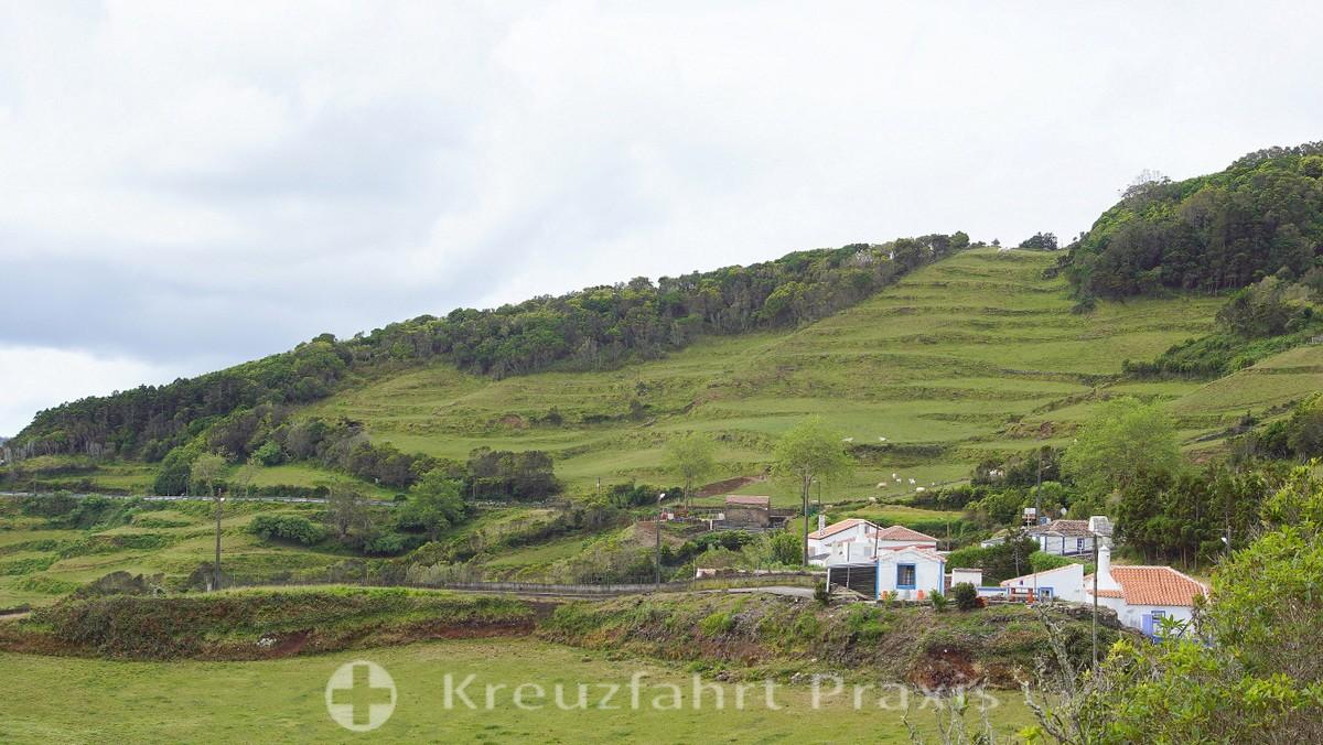 Santa Maria - Costa Norte Miradouro das Lagoinhas