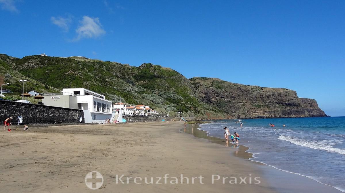 Santa Maria - Praia Formosa