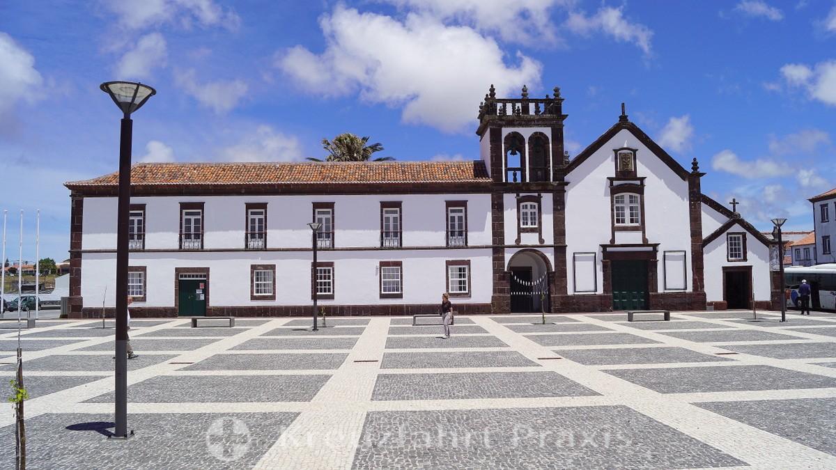 Santa Maria - Vila do Porto - Nuestra Senhora da Vitória