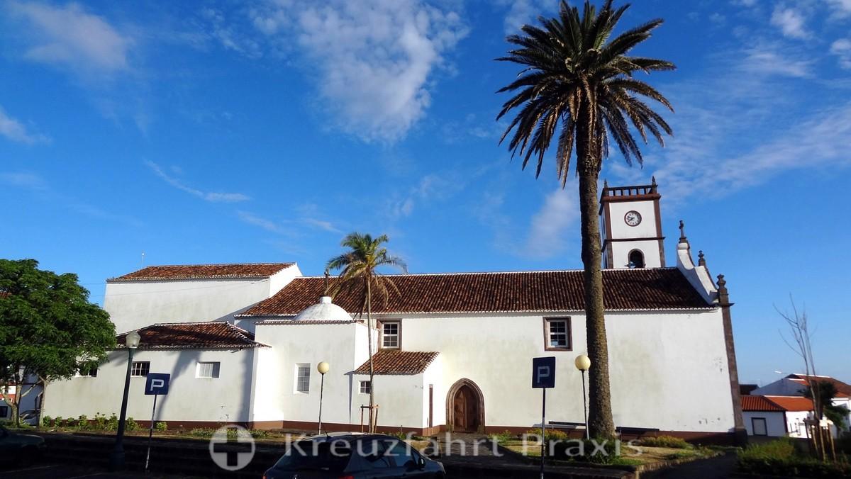 Vila do Porto - Nuestra Senhora da Assunção