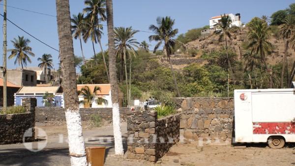 Kapverden - Cidade Velha