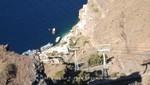 Santorin - Seilbahn von Skala nach Fira