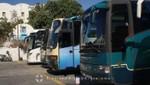 Santorin - Linienbusse
