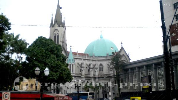Santos - Kathedrale