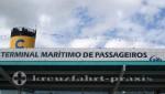 Santos - Kreuzfahrtterminal