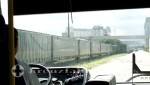 Santos - Shuttlebus zum Liegeplatz