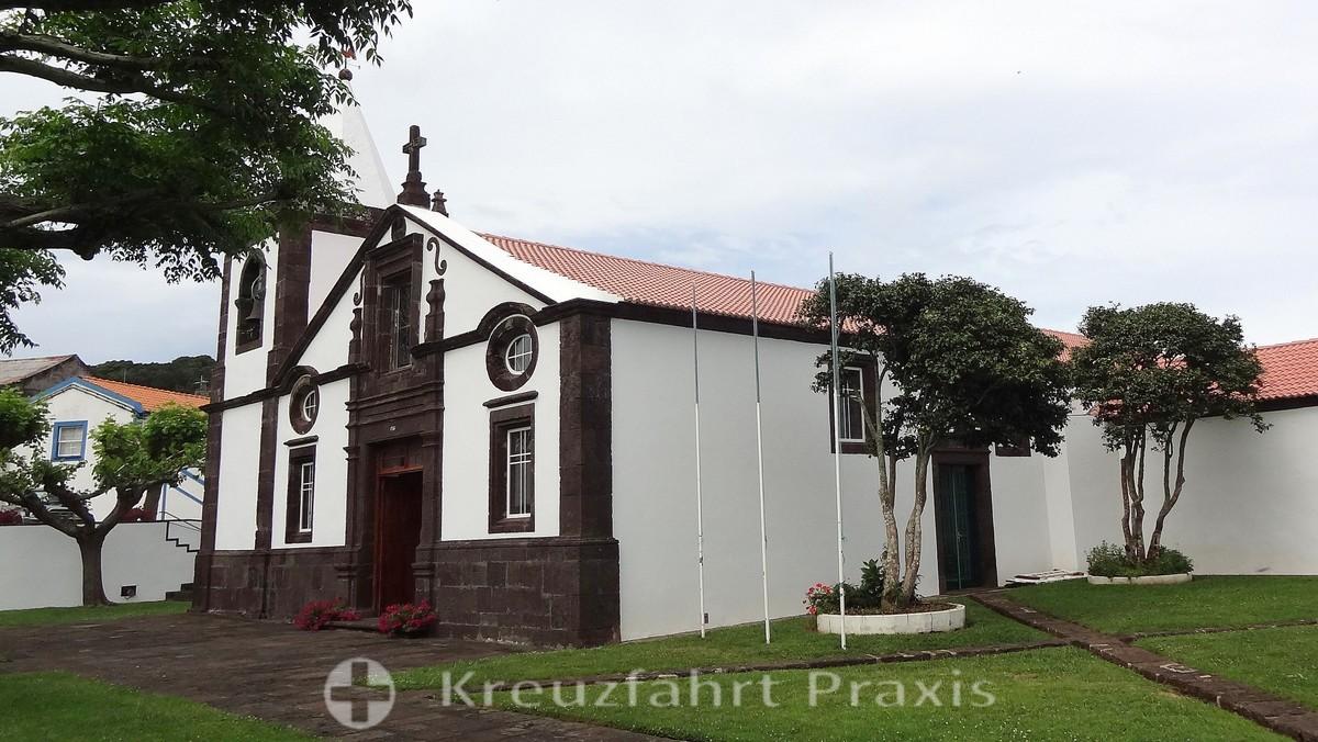Topo - Church of Nossa Senhora do Rosário