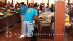 Sao Vicente - Fischmarkt von Mindelo
