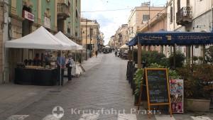 Olbia - Corso Umberto I