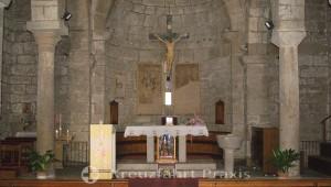 Basilica Minore di San Simplicio - Altar