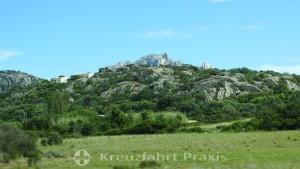 Sardinien - Landschaft der Gallura
