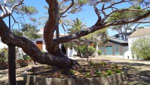Insel Caprera - Garibaldis Wohnhaus