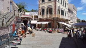 La Maddalena - Via Villa Glori