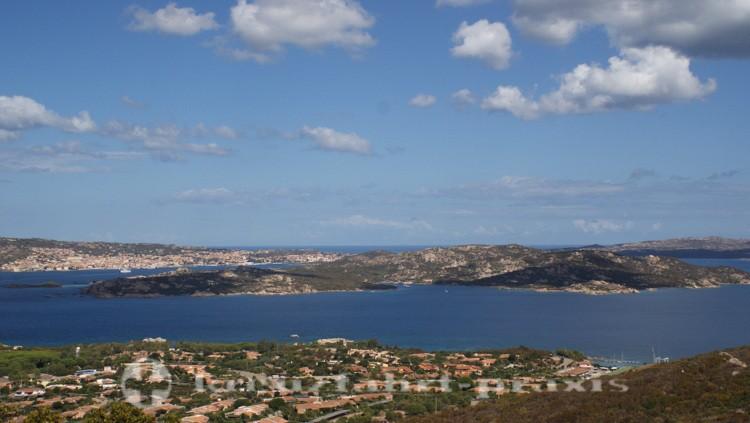 Sardinien - La Maddalena-Archipel