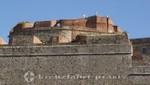 Savona - Festung Priamar