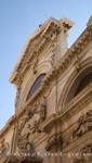 Savona - Kathedrale - Fassadendetail