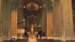 Savona - Mittelschiff der Kathedrale