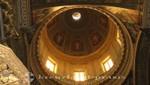Savona - Blick in die Kuppel der Kathedrale
