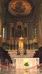 Savona - Kathedrale - Hauptaltar