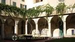 Savona - Kreuzgang der Kathedrale
